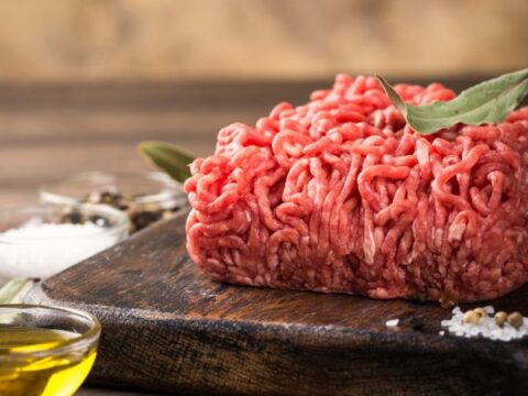 best mutton mince in Noida - the royal empire